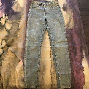 H&M Skinny Jeans - High Rise